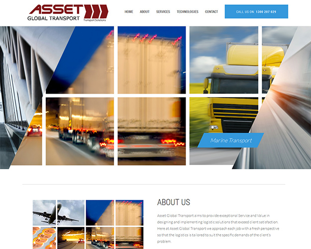 Assets Global Transport